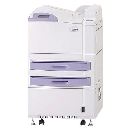 Imprimanta medicala radiologie dentara si imagistica medicala FUJI DRYPIX 4000 Second Hand Refurbished