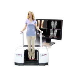 CurveBeam Cone Beam CT 3D ortopedie LineUp