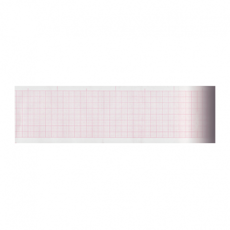 Hartie EKG rola 50 mm x 30 mt / 12 E