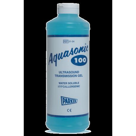 GEL PARKER AQUASONIC 100 - BLUE - 1 L