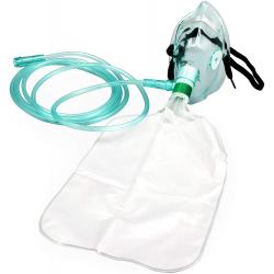 Masca Oxigen cu rezervor - pentru adulti