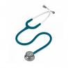 Stetoscop 3M Littmann Classic III Caribbean Blue