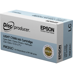 CERNEALA EPSON INK LIGHT CYAN ALBASTRU DESCHIS PJIC2(LC) - PP DISC PRODUCER