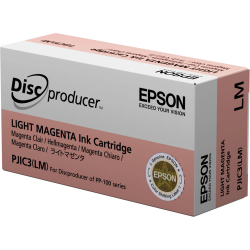 CERNEALA EPSON INK LIGHT MAGENTA DESCHIS PJIC3(LM) - PP DISC PRODUCER