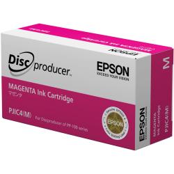 CERNEALA EPSON INK MAGENTA PJIC4(M) - PP DISC PRODUCER