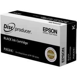 CERNEALA EPSON INK BLACK NEGRU PJIC6(K) - PP DISC PRODUCER