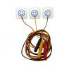 ELECTROZI EKG NEO NATAL 22mmx22mm Gel Solid - cablu Ø 1,5mm