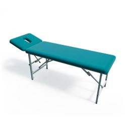 Masa pentru masaj portabila cu 2 sectiuni MTF-2