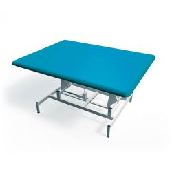 Masa pentru masaj elecrica cu 1 sectiune MTE-1