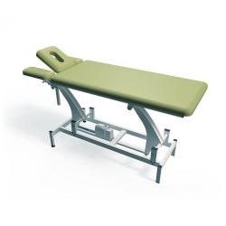 Masa pentru masaj elecrica cu 4 sectiuni MTE-4 H