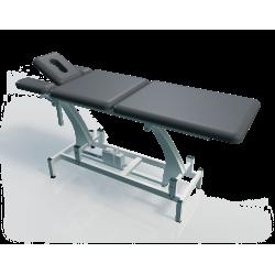 Masa pentru masaj elecrica cu 5 sectiuni MTE-5