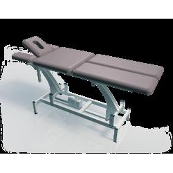 Masa pentru masaj elecrica cu 6 sectiuni MTE-6