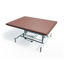 Masa pentru masaj hidraulica cu 1 sectiune MTH-1