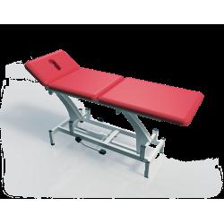 Masa pentru masaj hidraulica cu 3 sectiuni MTH-3
