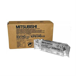 Hartie Videoprinter Ecograf MITSUBISHI K 91 HG