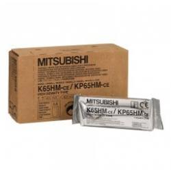 Hartie Videoprinter Ecograf MITSUBISHI K 65 HM