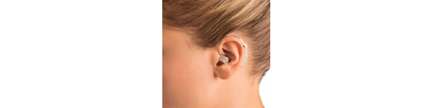 Amplificatoare auditive