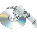 Roboti Disc Producer